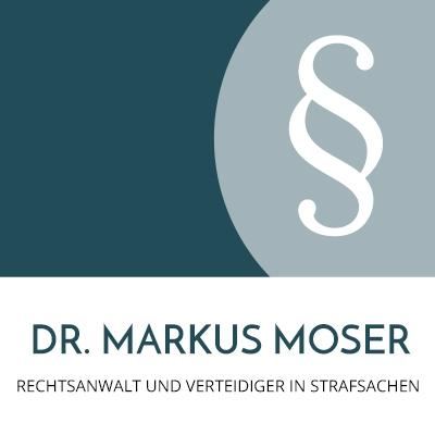 Rechtsanwalt Moser